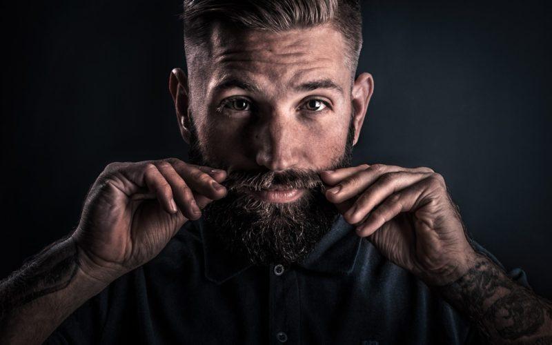 La barba nei secoli Image