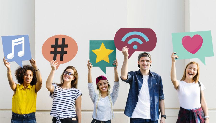 """Le nuove forme di comunicazione per i saloni: conosciamo la """"generation Z"""" Image"""
