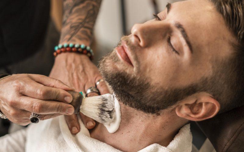 Mondo barba: i consigli dell'esperto Depot Image